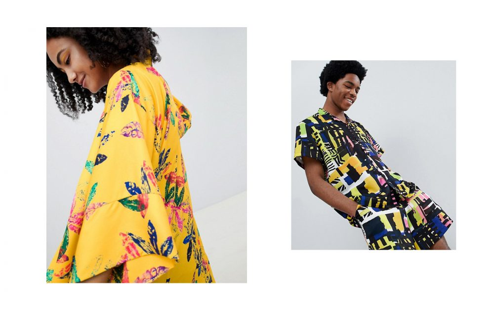 Photo courtesy of ASOS | ASOS Made in Kenya x 2MANYSIBLINGS